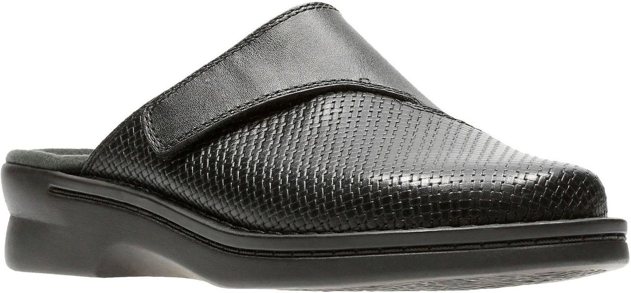 ... Clogs & Mules; Clarks Women's Patty Tanya. Black