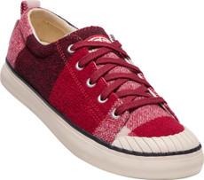 Red Dahlia Wool