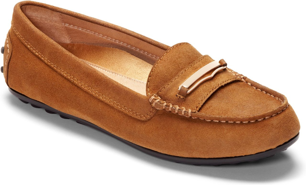 Ashby Suede Loafers pc3ssBOl