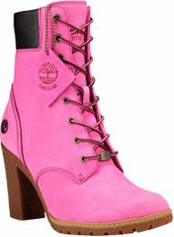 Rose Pink Nubuck