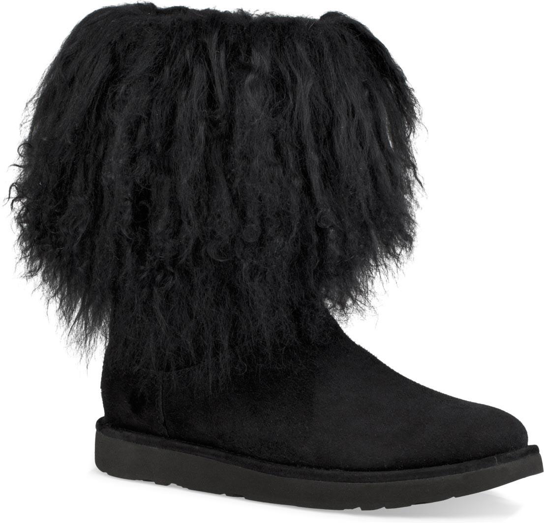 UGG LIDA - Boots - black SJiQxI