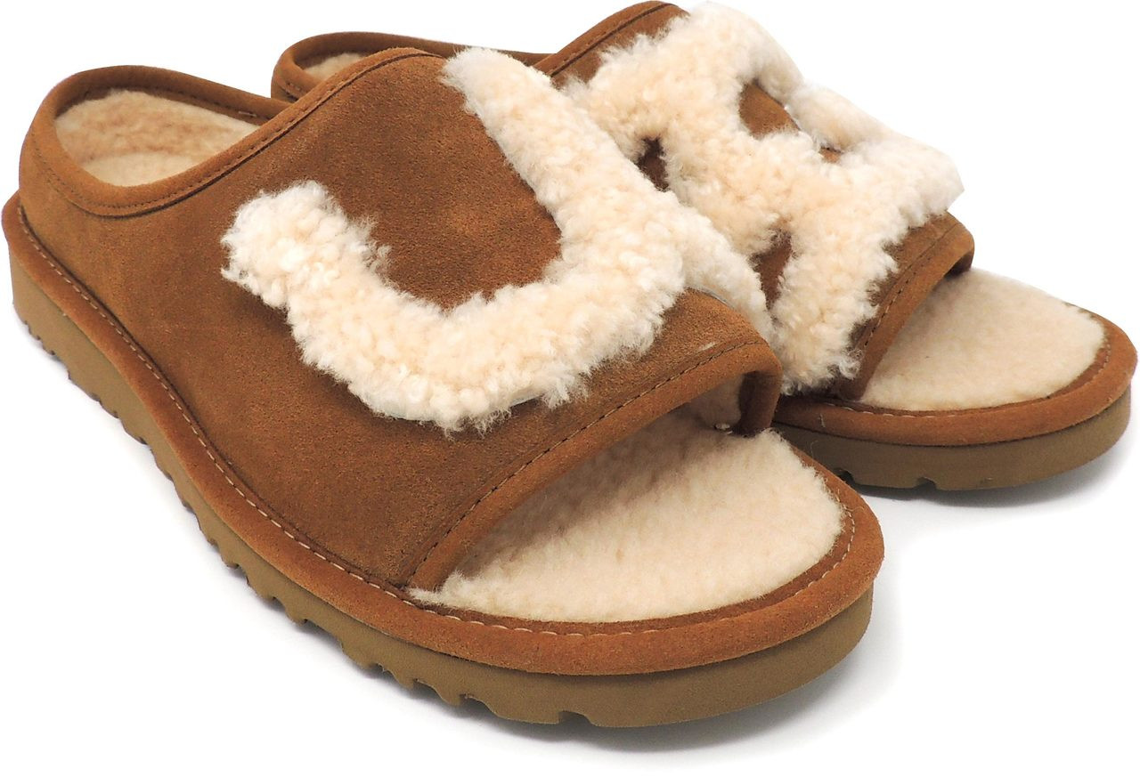 ugg slides for kids nz