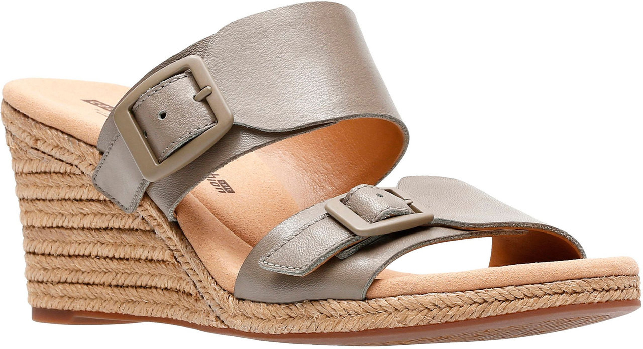 Sage Leather