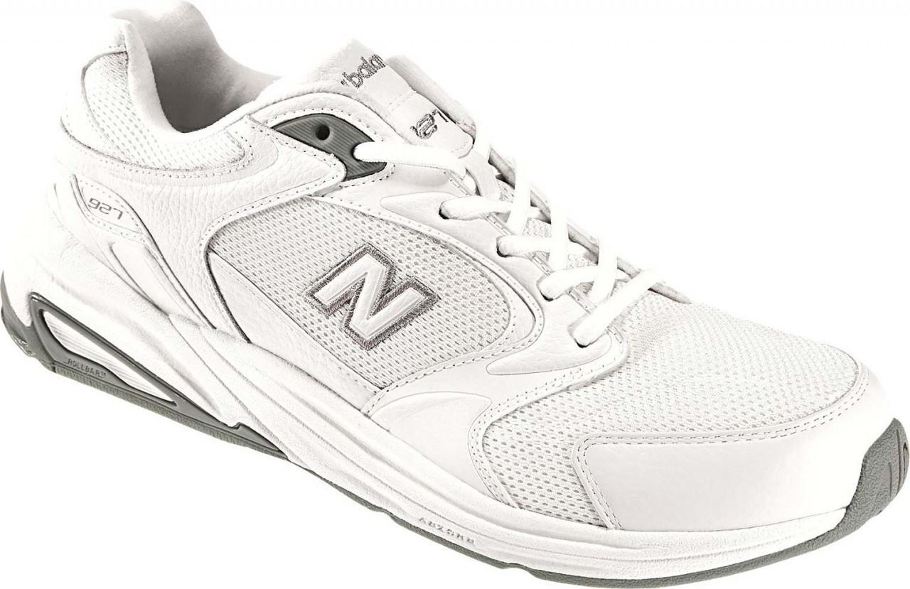 new balance 927 walking shoe mens