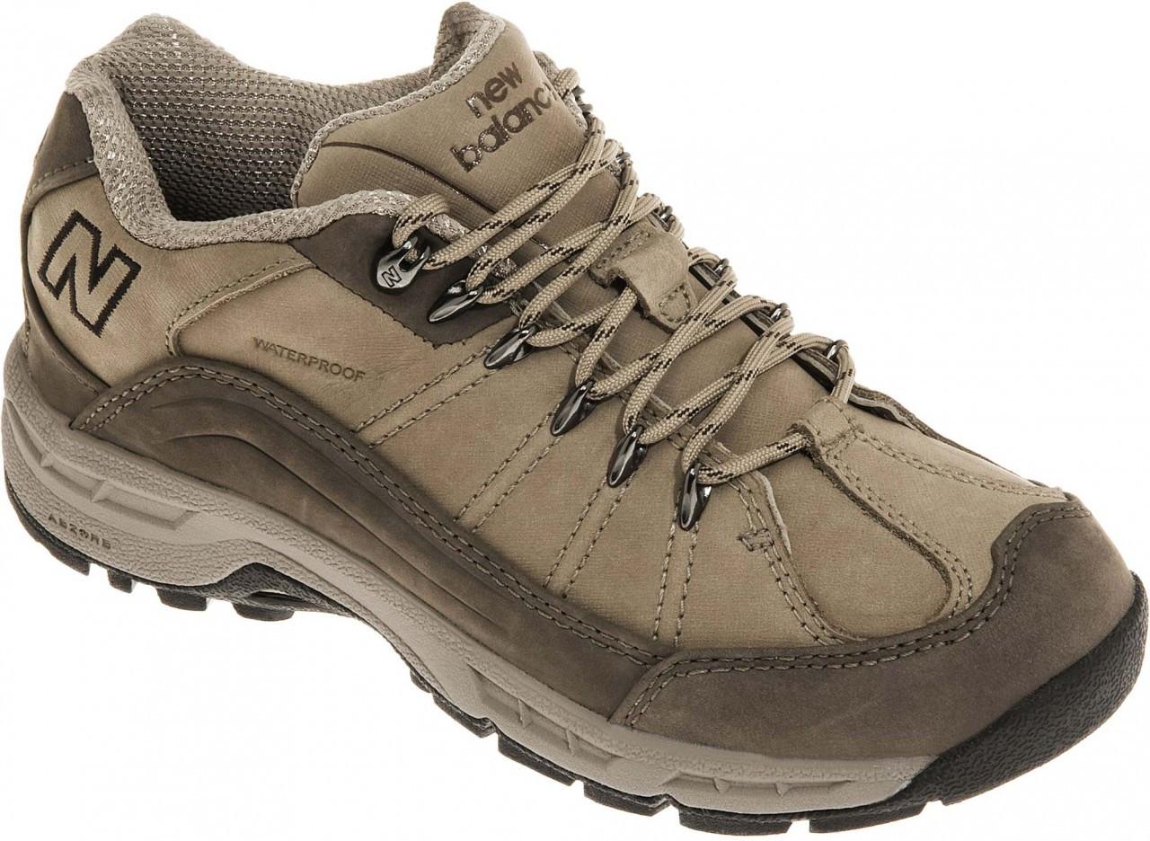 ... Hiking Shoes; New Balance Women\u0027s 966, Brown. Brown