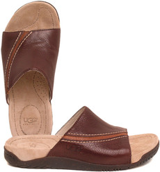 Black Pudding (Brown) Leather