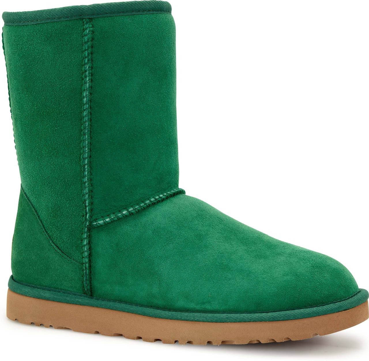 Green Uggs Womens Shoes