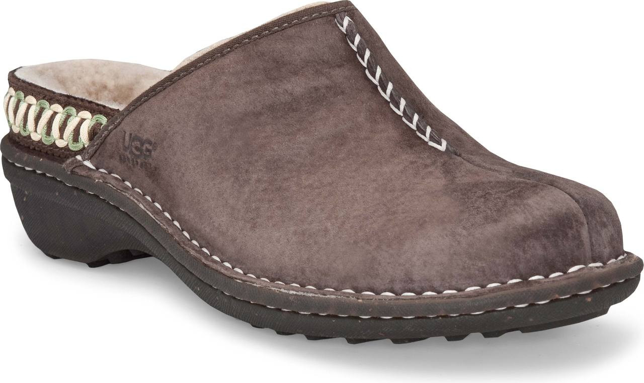 ugg clogs clearance