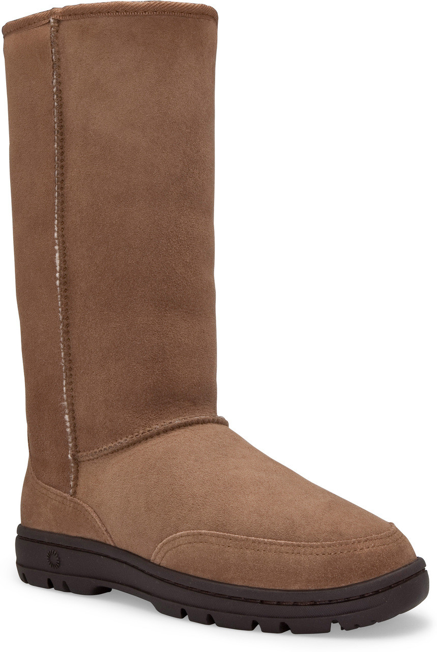 ugg ultra tall braid boots