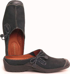 Imperial Navy Nubuck Leather