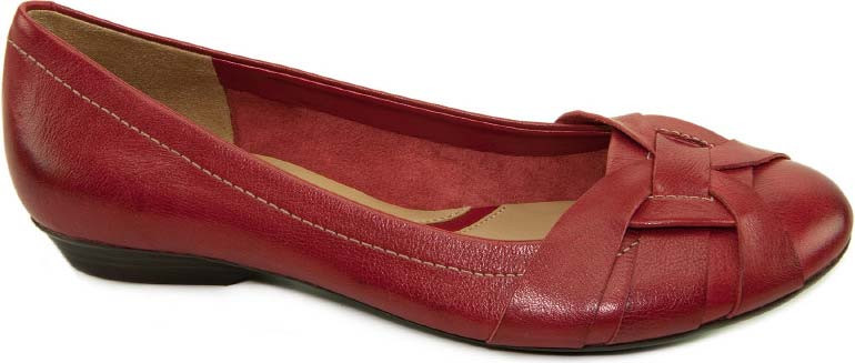 Red Pepper Leather
