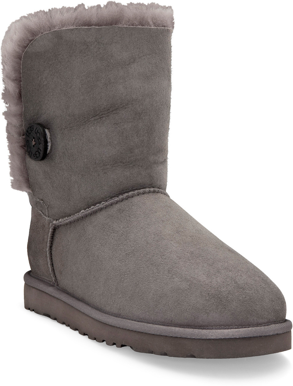 ... Casual Boots; UGG Australia Women's Bailey Button. Aster · Aster ·  Black · Chestnut · Chocolate · Dry Leaf · Grey ...