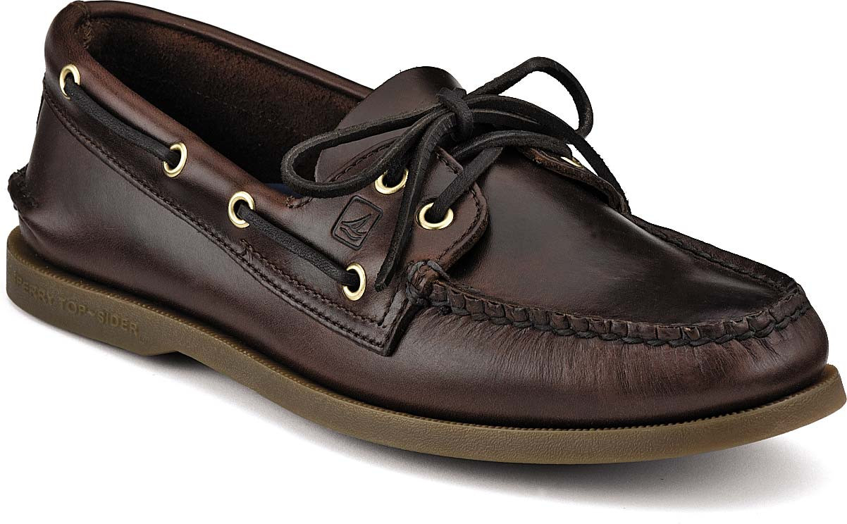 ... Sperry Men's Authentic Original Boat Shoe. Amaretto. Amaretto ...