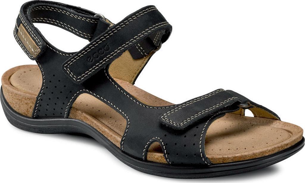 Ecco Women S Passion Quarter Strap Strappy Sandals