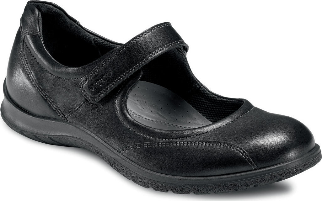 ... Mary Jane Shoes; ECCO Women's Sky Mary Jane, Black Bliss. Black Bliss