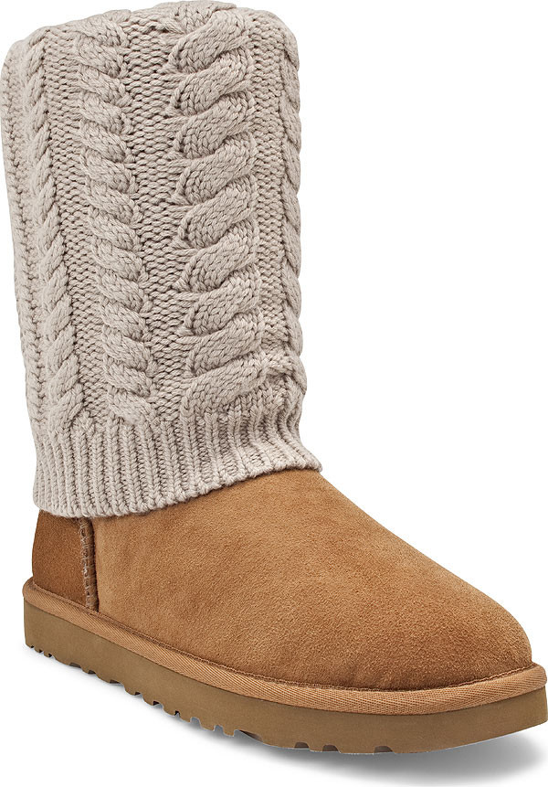 Ugg Australia Tularosa route detachable Ankle Boots Color Brown  Women