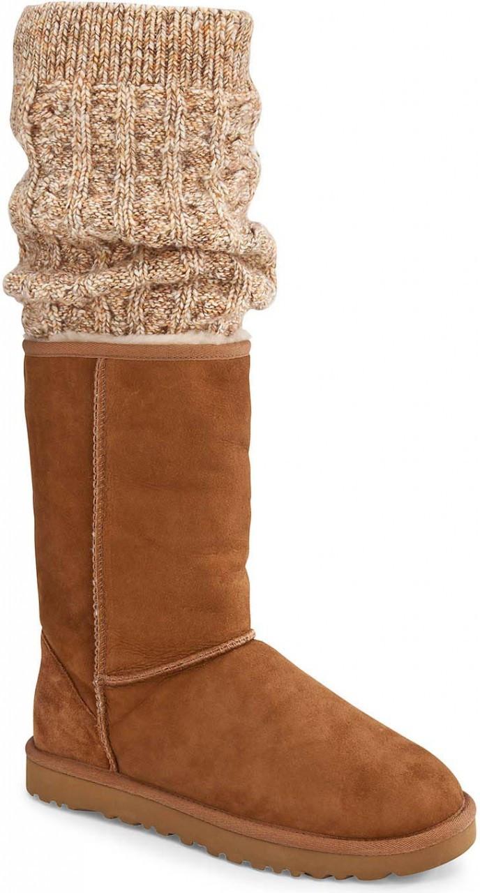 ... Boots; UGG Australia Women's Tularosa Route Detachable (Available in  Multiple Colors). Black. Black; Chestnut; Chestnut Multi