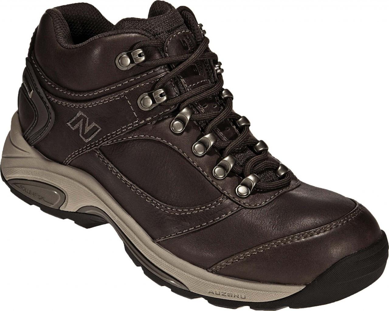 Brilliant  New Balance WW1400 Hiking Boots  Waterproof Nubuck For Women