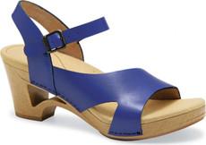 Blue Veg Tan