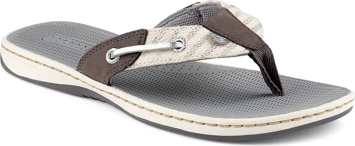 Sperry Seafish Leather Sandal