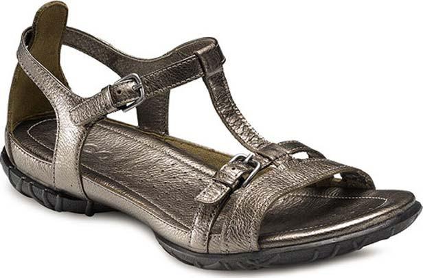 Warm Grey Metallic