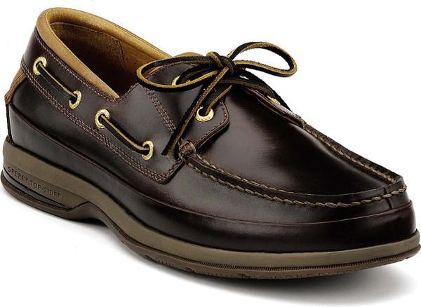 Amaretto Leather