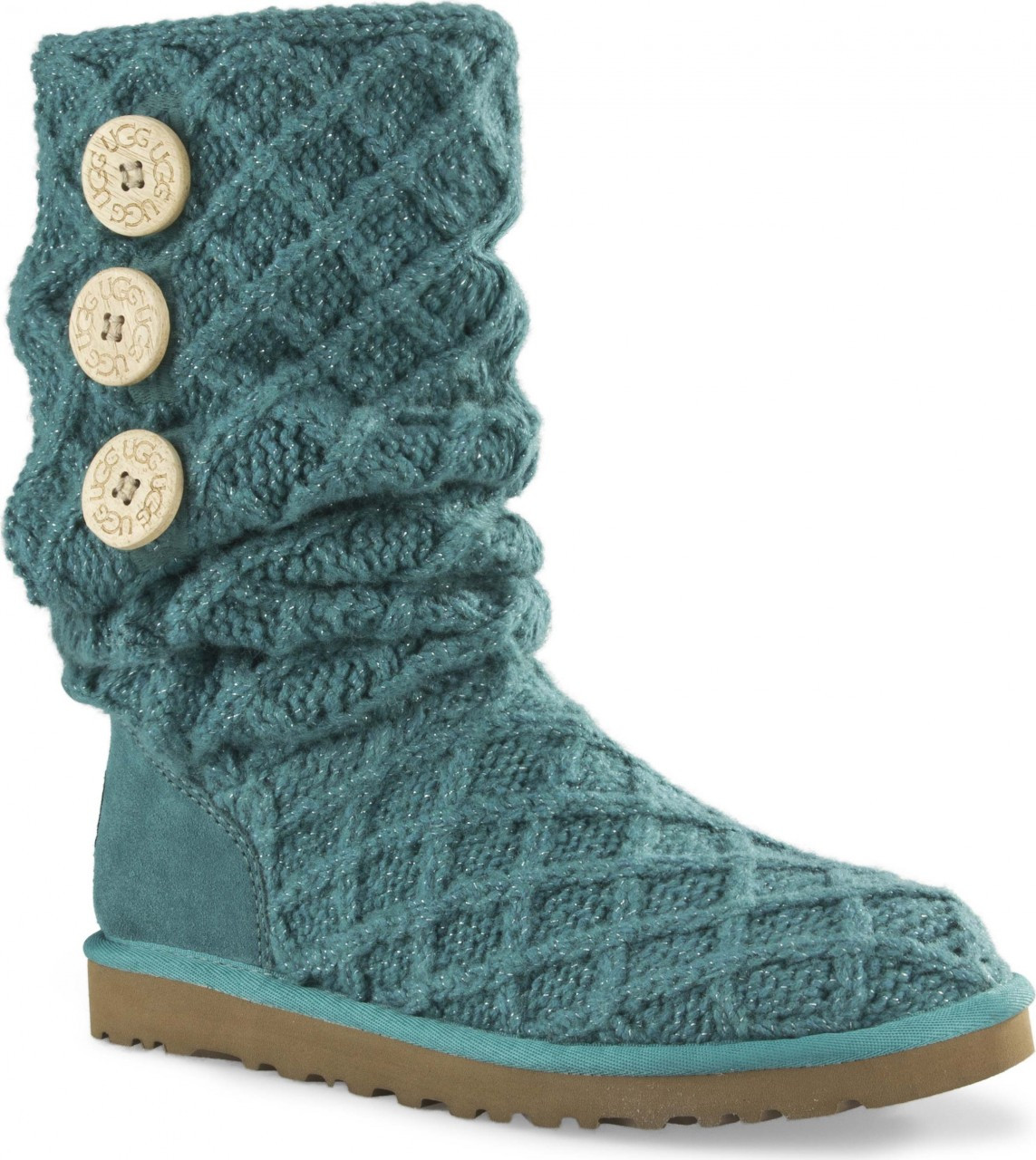 are my cardy uggs fake