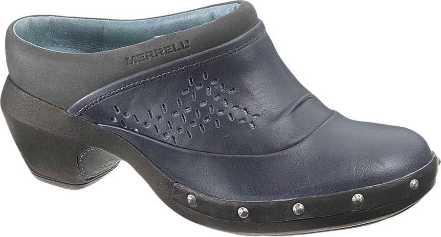merrell s luxe simple clogs