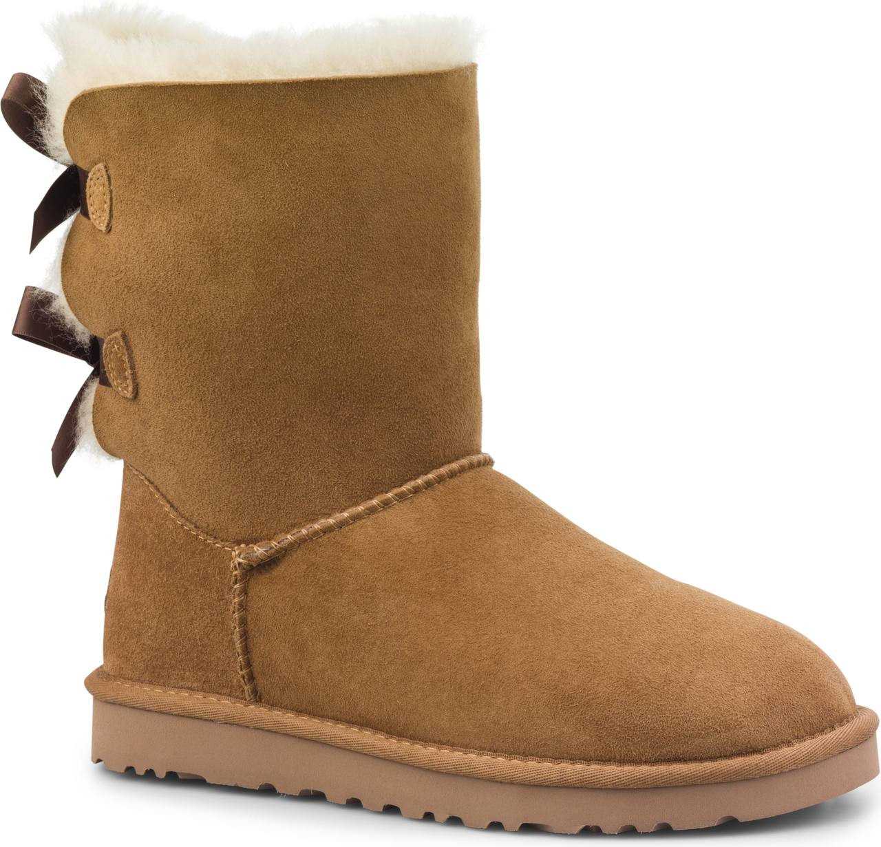 ugg bailey bow free shipping
