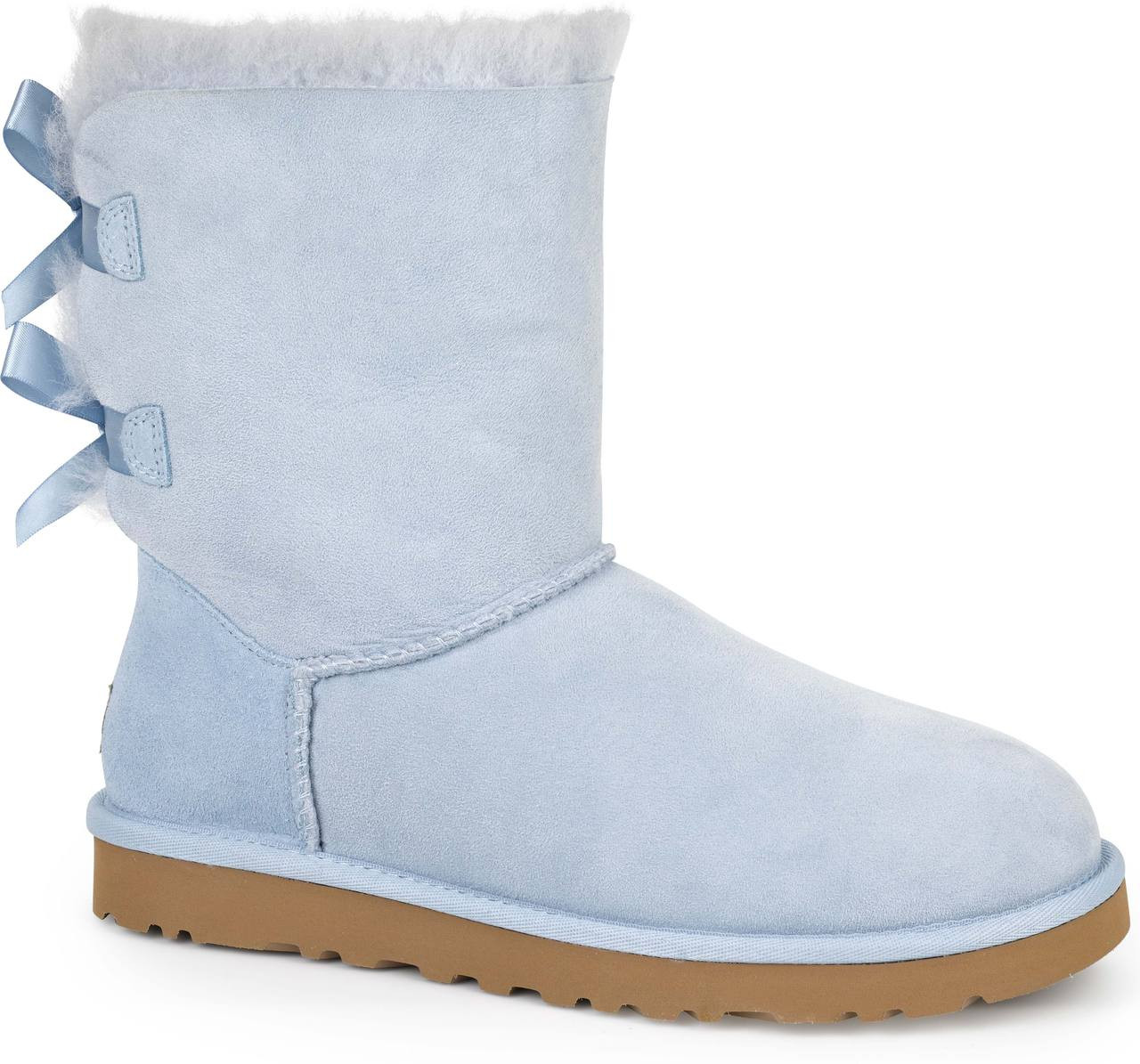blue uggs for women