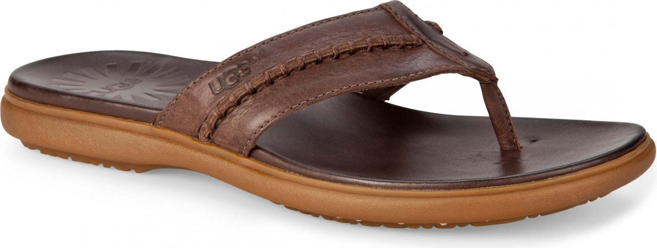 clearance really cheap classic UGG Australia Rubber Thong Sandals many kinds of cheap online countdown package