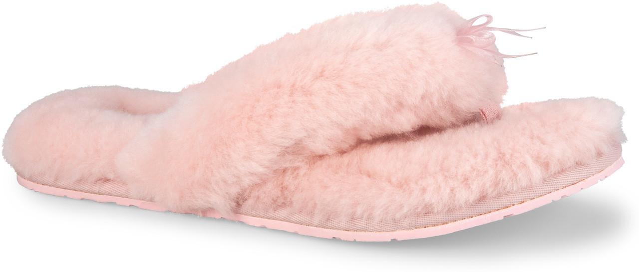a4084cfeb75b Ugg Fluff Flip Flop Ii Slippers Baby Pink - cheap watches mgc-gas.com