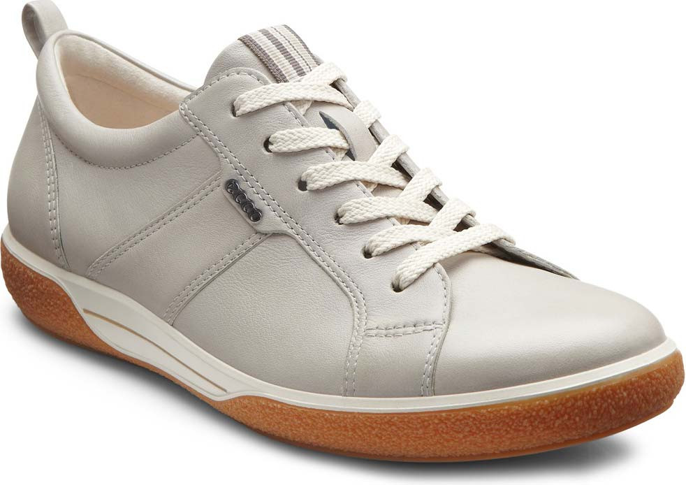 ecco lace up womens shoes