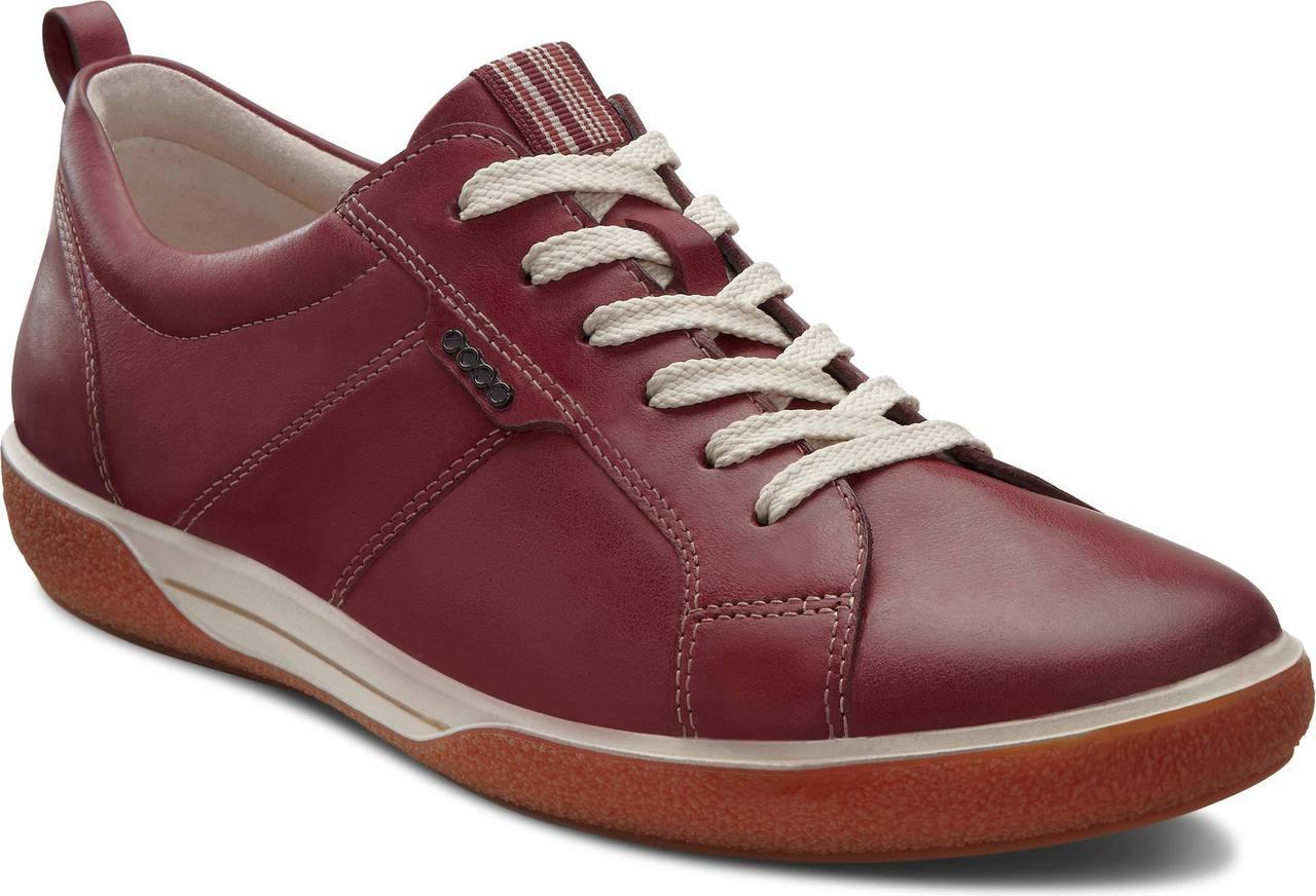 Buy ecco shoes red,ecco men's fusion