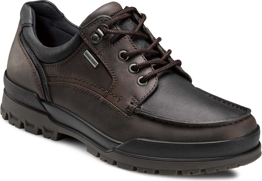 Cheap Sellers Men'S Ecco Track 6 Shoes Black