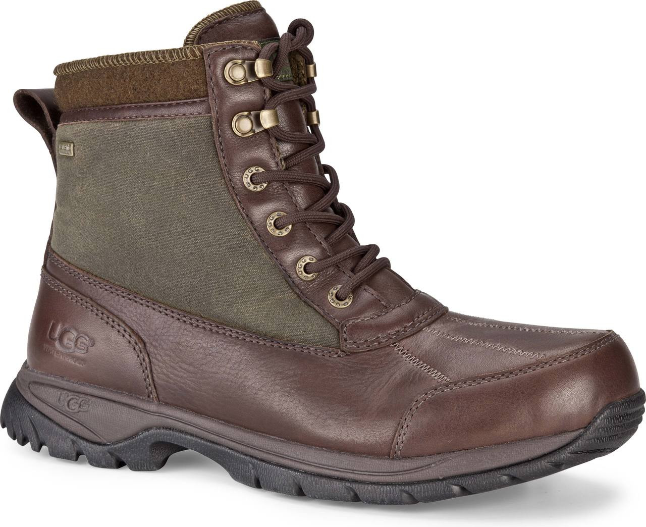 ... Casual Boots; UGG Australia Men's Eaglin, Stout. Stout