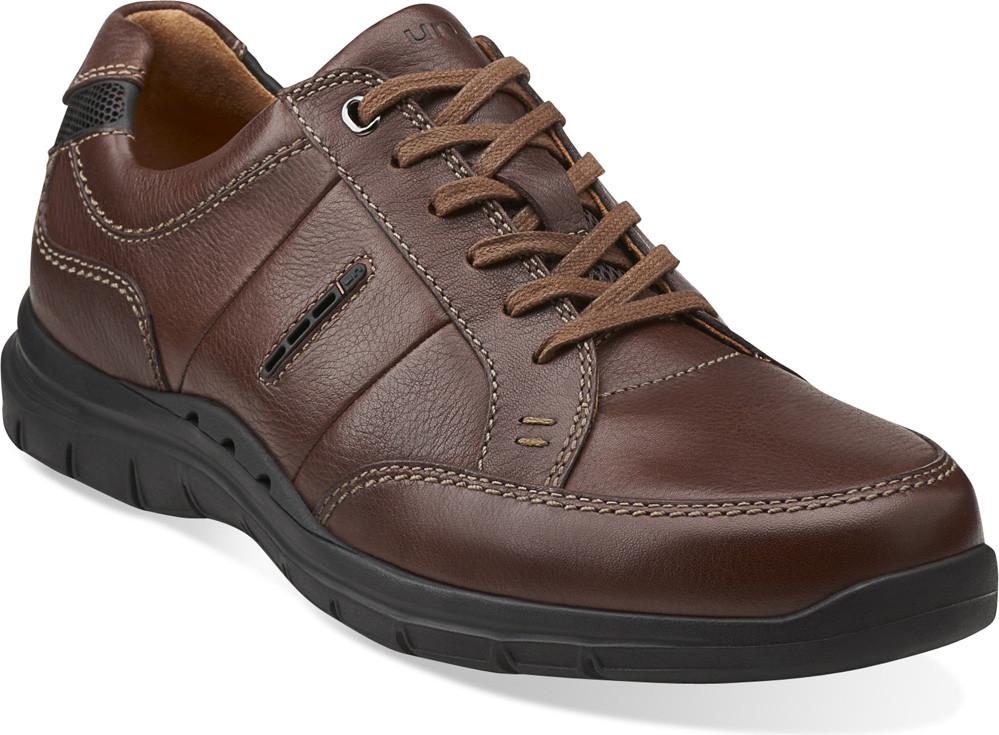 Clarks Shoes Preston