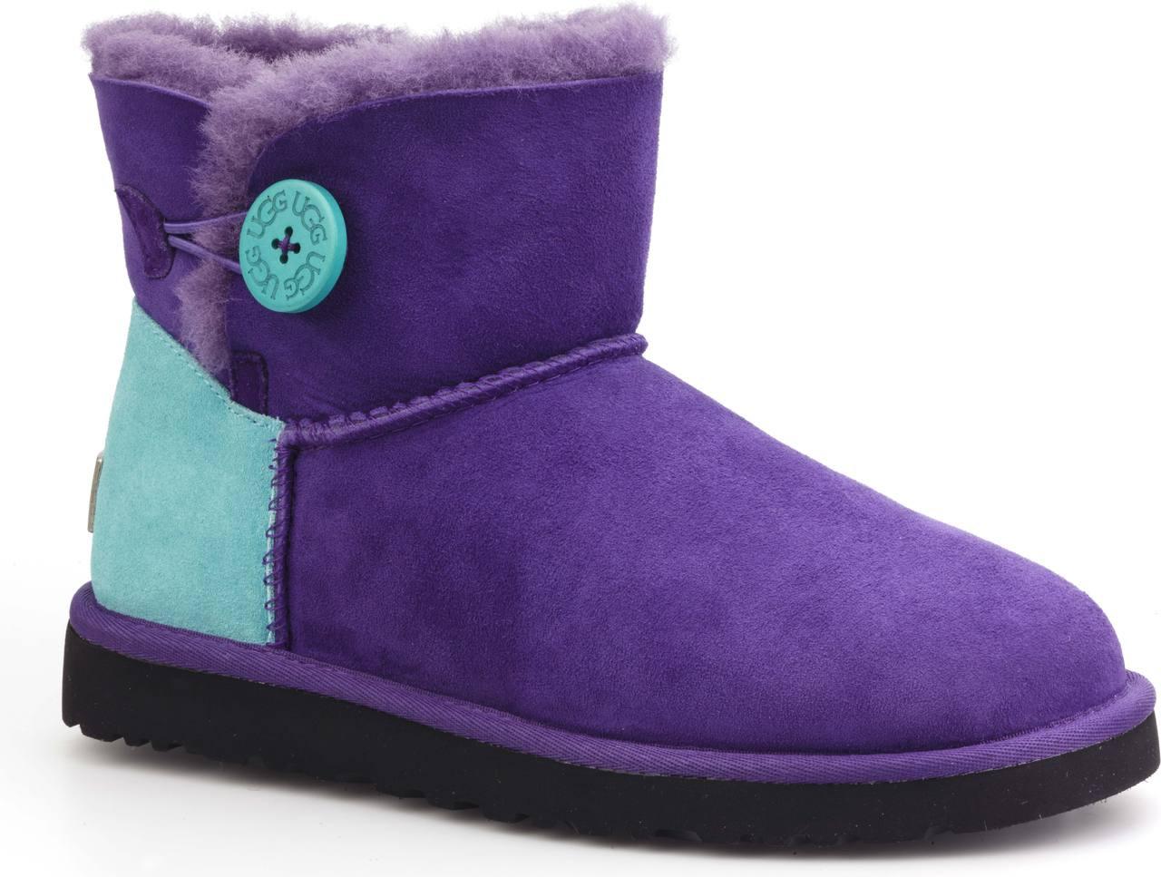 Purple Reign/Blue Curacao