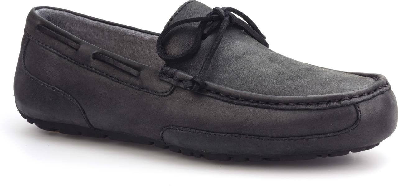 Mens Shoes UGG Chester Black