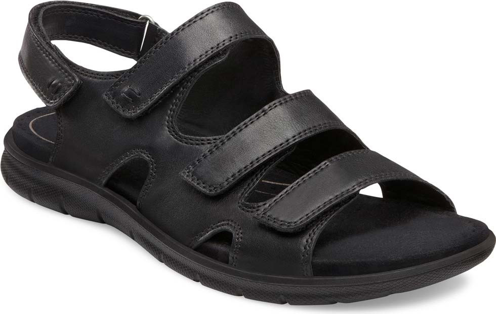 Black Sandals Womens Ecco Babett Sandal Selling Well All Over The World