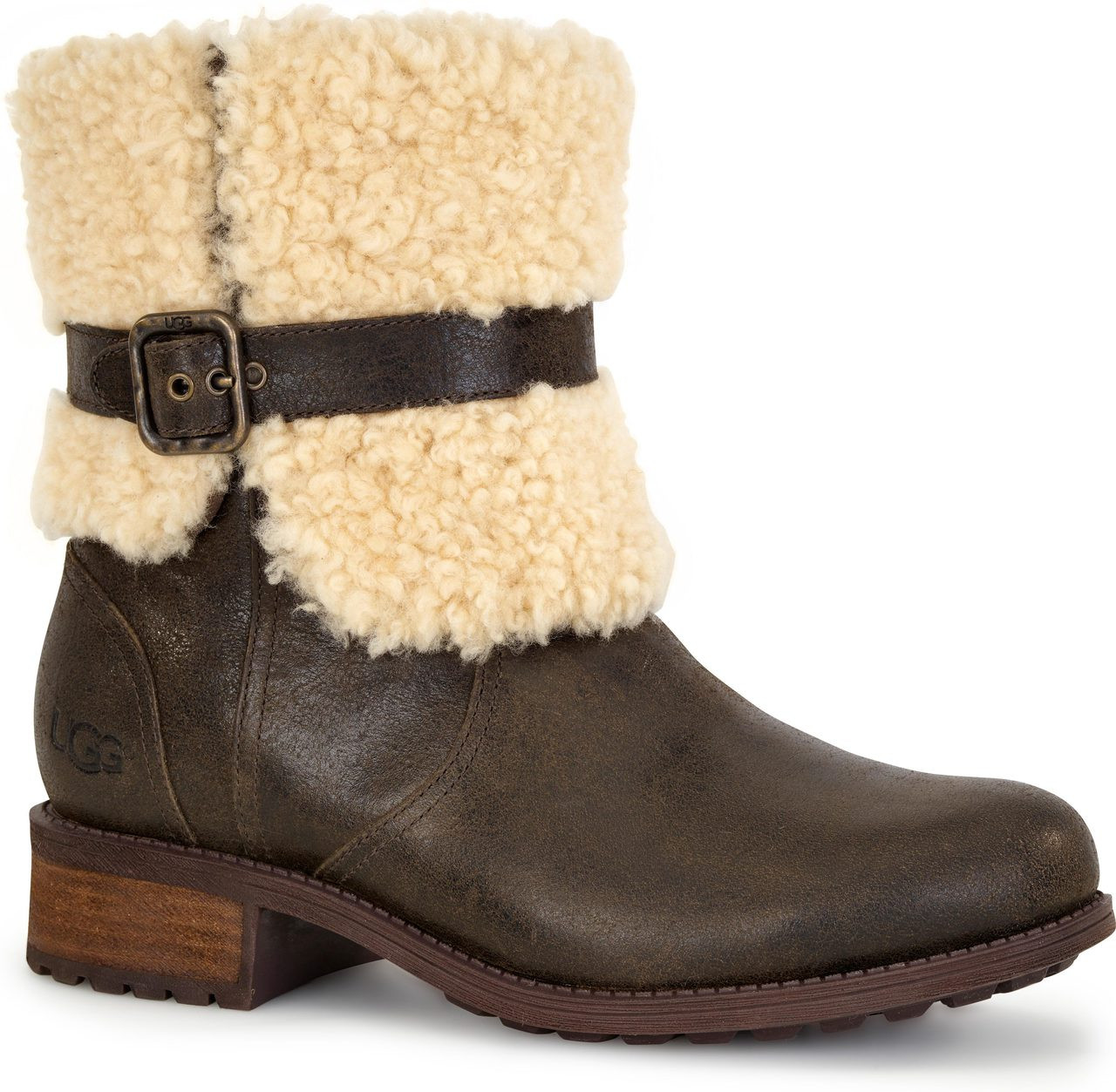 Lodge Leather