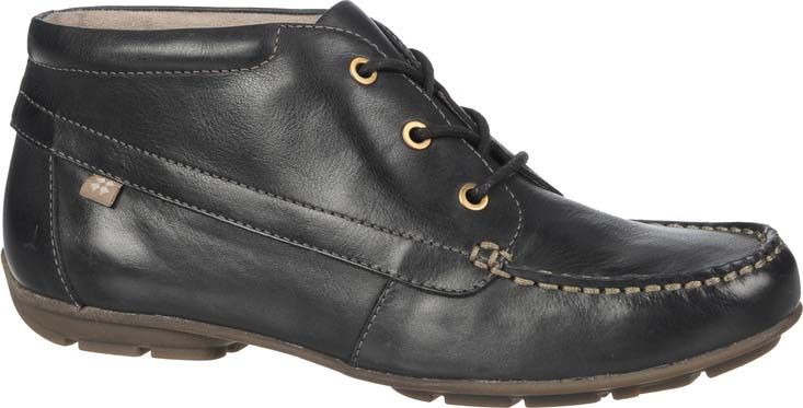 Womens Boots Naturalizer Kryton Black