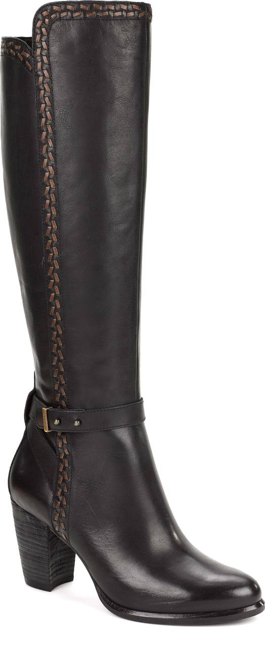 Womens Boots UGG Claudine Black