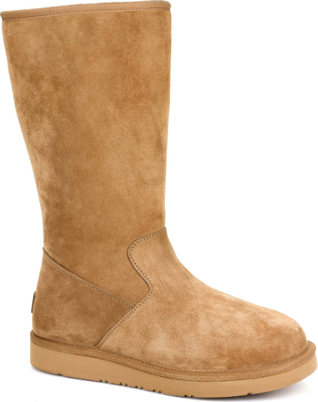 New Arrival Womens Casual Shoes - UGG Sumner Chestnut