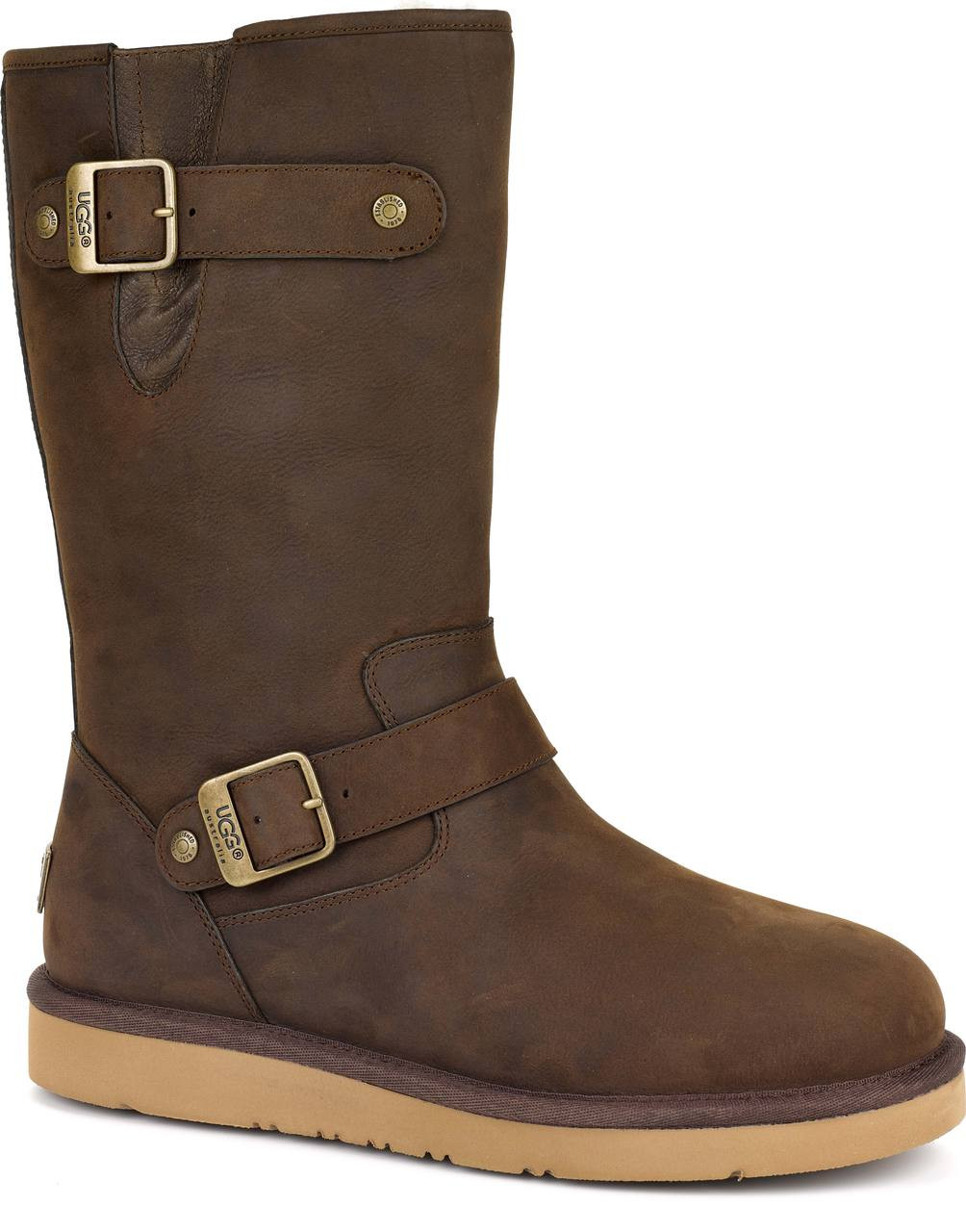 ... Boots; UGG Australia Women's Sutter (Available in Multiple Colors).  Black. Black; Toast