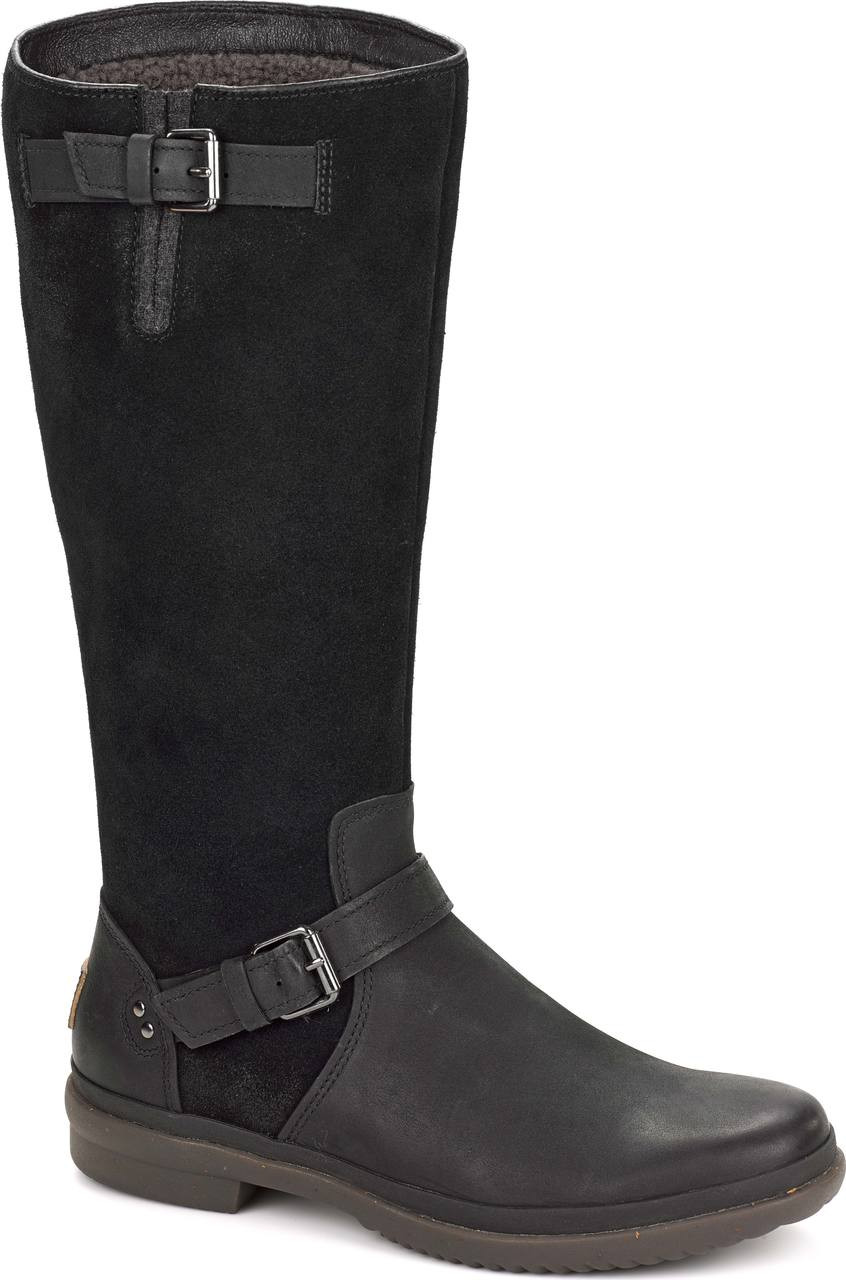 Womens Boots UGG Thomsen Black