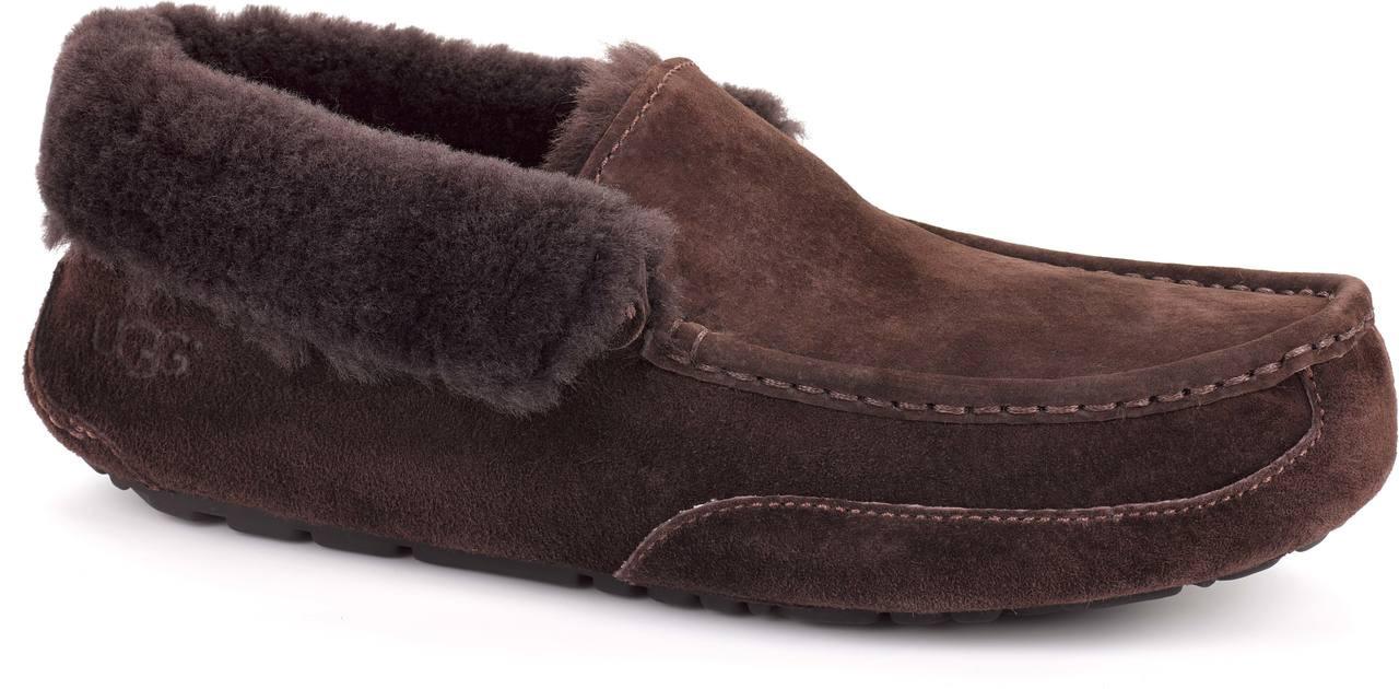 ugg grantt slippers review