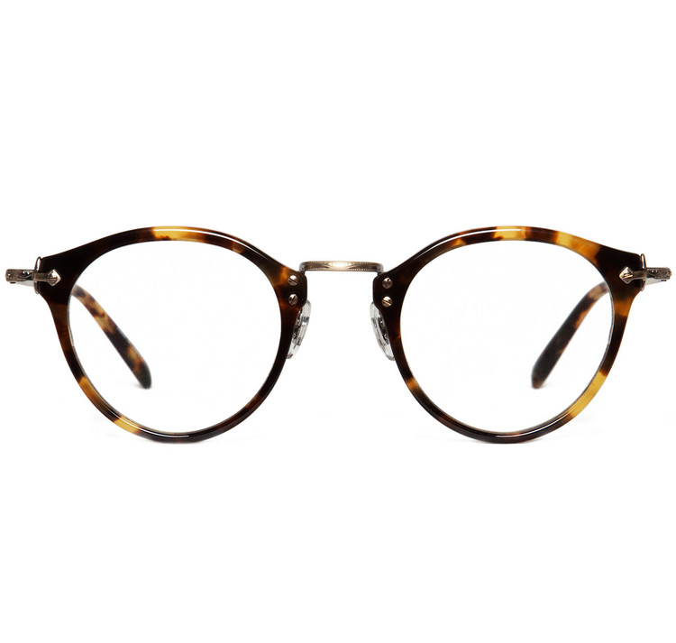 Oliver Peoples MP-505 DTB Antique Gold