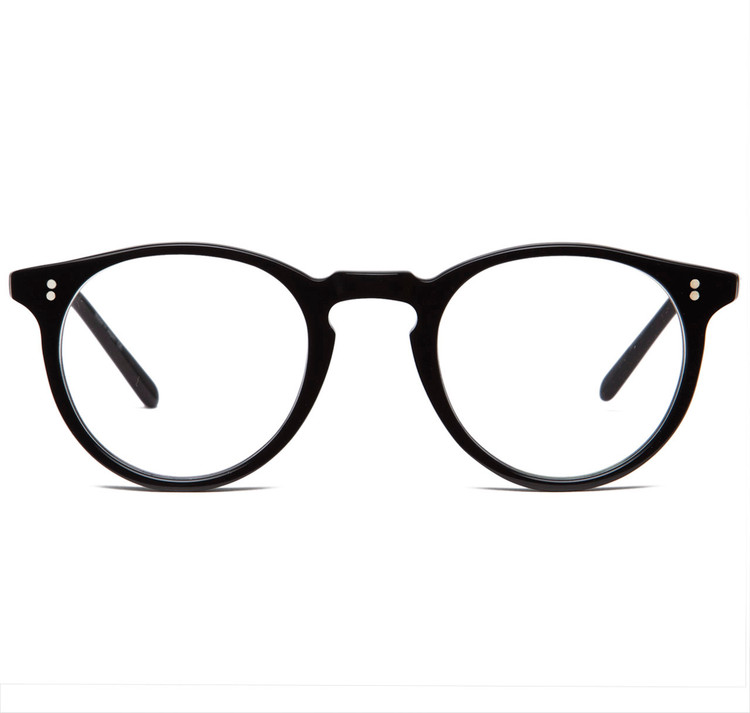 Oliver Peoples Vintage O'Malley Black