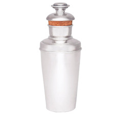 James Dixon & Sons Art Deco Cocktail Shaker